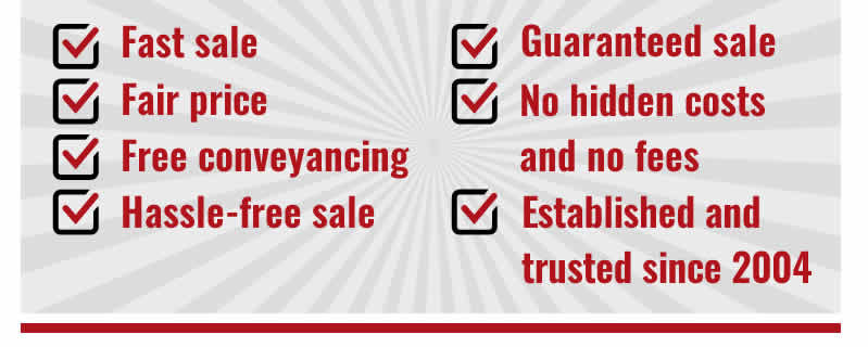 List of reasons why you should sell your property with Molae Properties