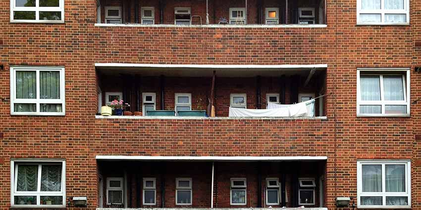 Probate Property Sale - Molae Properties - Picture of London Flats