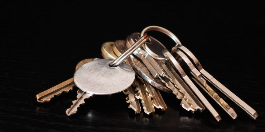 landlord selling property - Molae Properties - a bunch of keys