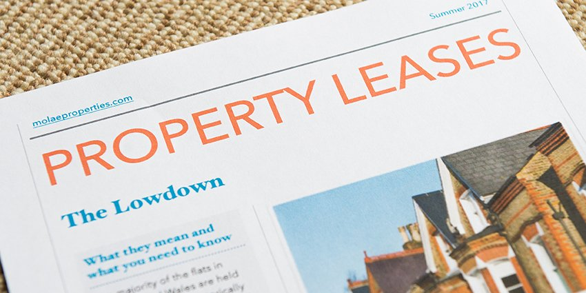 Article on Property Leases
